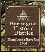 Burlington Historic District